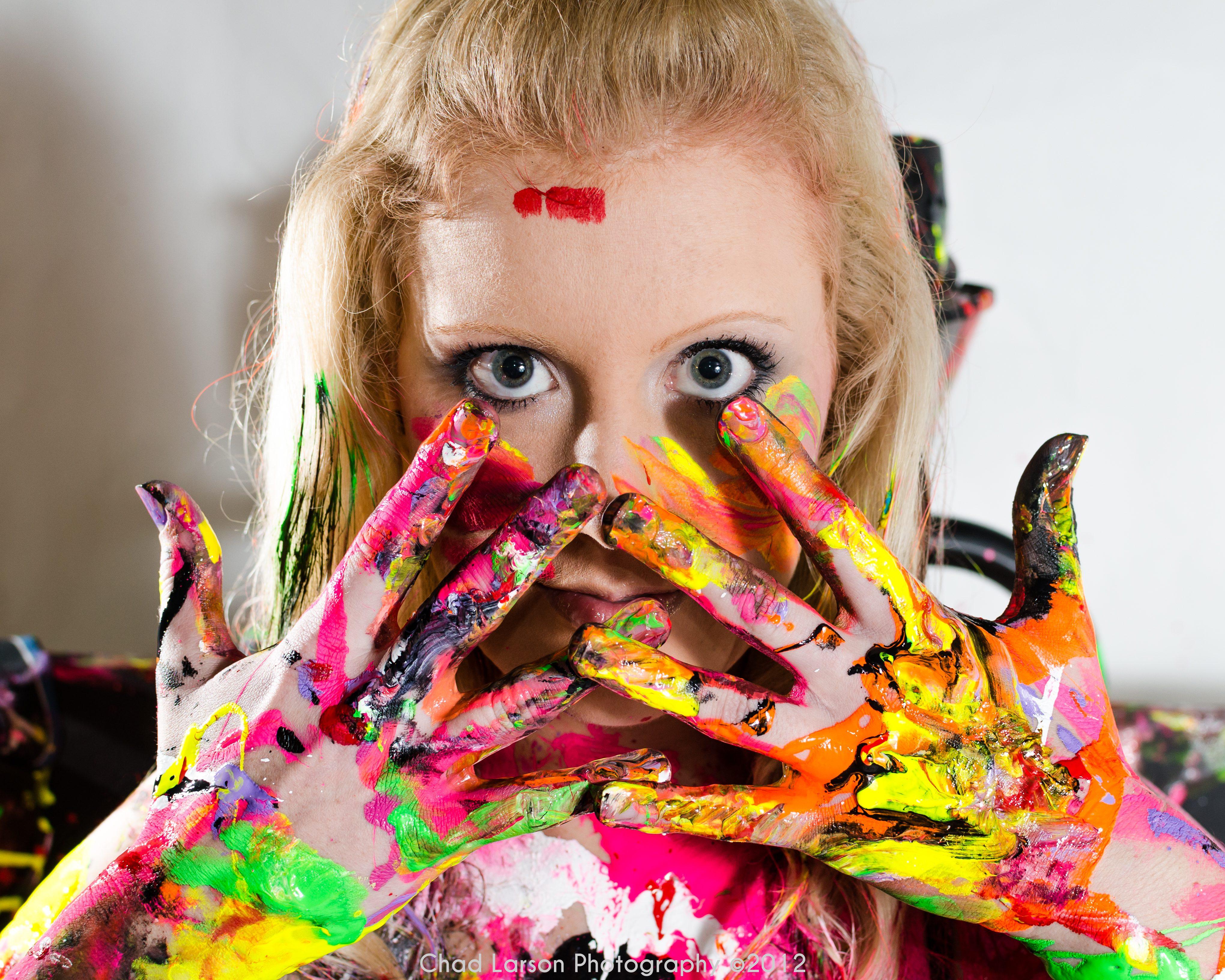 Danielle K. von Neupert's Portfolio